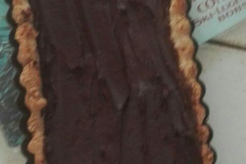 Tartelettes chocolat et caramel beurre salé au Thermomix