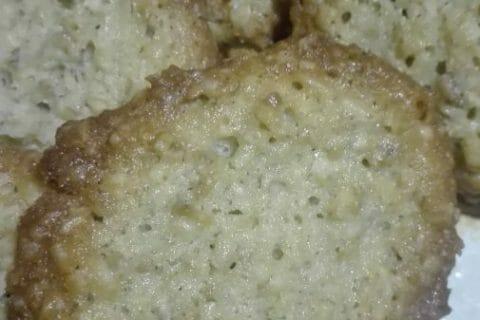 Havreflarn (galettes de flocons d'avoine) Thermomix par originebike