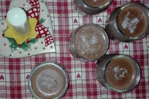 Crème dessert choco-coco Thermomix par originebike