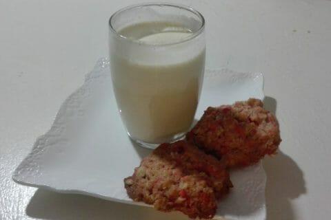 Crème aux oeufs Thermomix par originebike