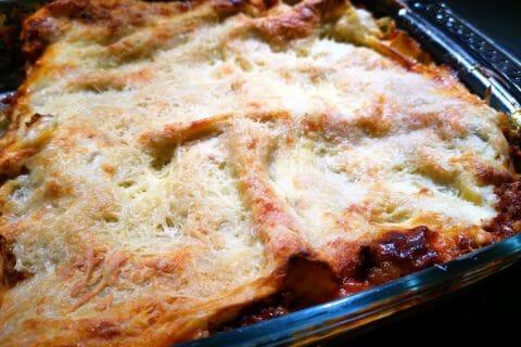 Lasagnes à la bolognaise Thermomix par Pi-aiM