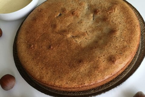 Gâteau creusois au Thermomix