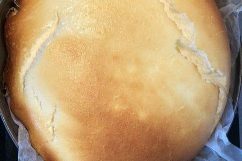 Tarte au fromage blanc Thermomix par Sogocam