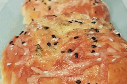 Poğaça – Petits pains Turcs à la Feta au Thermomix