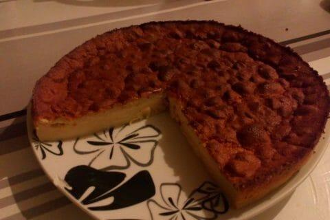 Gâteau magique à la vanille Thermomix par lokev
