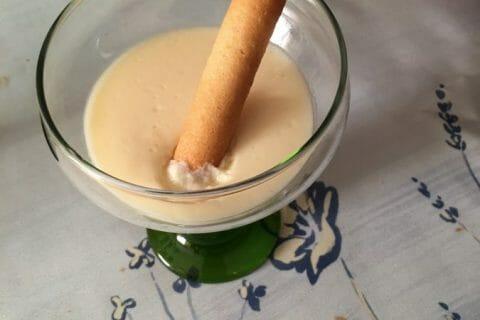 Crème dessert au citron Thermomix par laptiterebelle