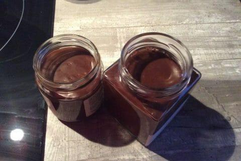 Nutella Thermomix par Emilolo