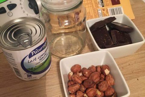 Nutella Thermomix par Oror