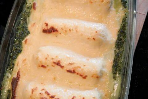 Sauce Mornay Thermomix par Khadijaz
