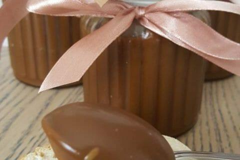 Salidou (caramel au beurre salé) Thermomix par Magaly