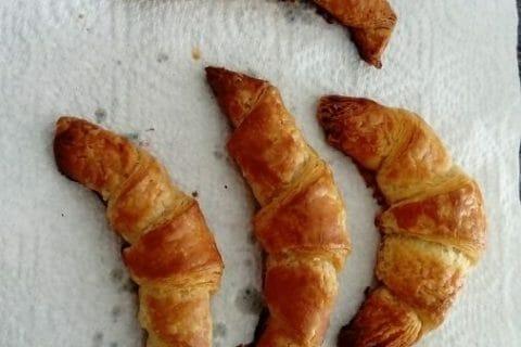 Croissants Thermomix par irisbleu