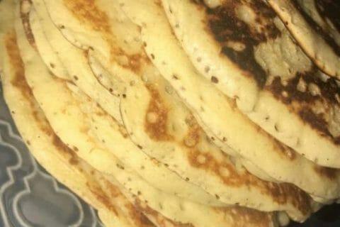 Pancakes Thermomix par Nabila38
