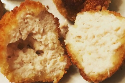 Nuggets de poulet Thermomix par Audrinel