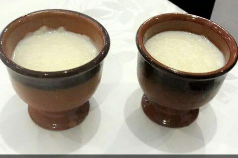 Riz au lait au Thermomix