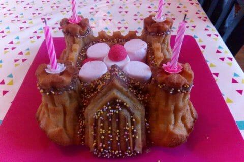 Cake express Thermomix par Titoulea