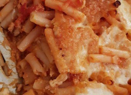 Macaronis au thon Thermomix par PauLine_27