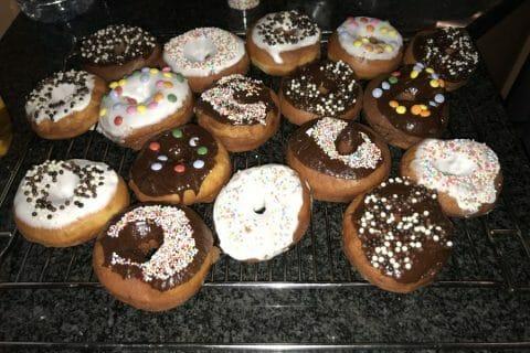 Donuts Thermomix par Mlancolike