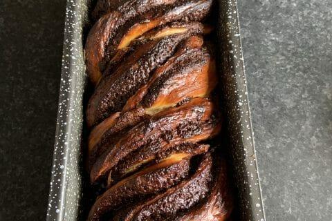 Krantz cake au Thermomix