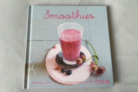 smoothies au Thermomix