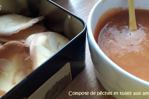 Photos des recettes