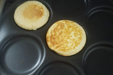 Blinis Thermomix par Darkpandor95