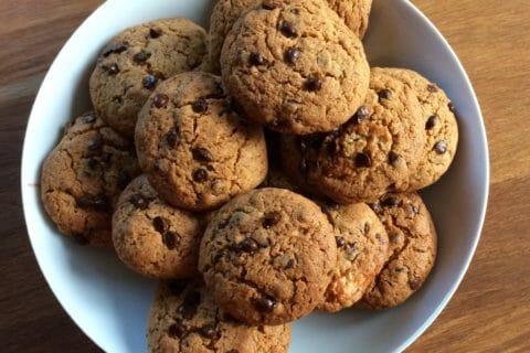 Cookies américains Thermomix par Taloune73