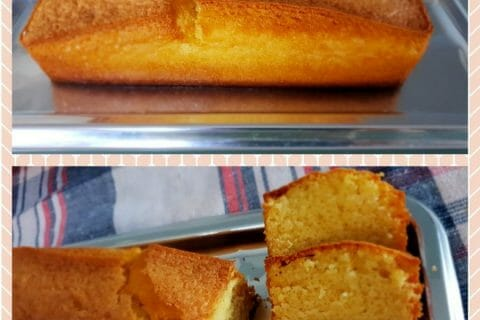 Cake express Thermomix par catoche33