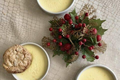 Crème dessert au citron Thermomix par natybab