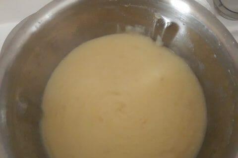 Purée de pommes de terre Thermomix par Stephanie_52