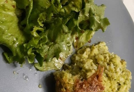 Courgettine Thermomix par Melodyleo