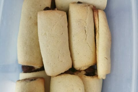 Biscuits Kango au Thermomix