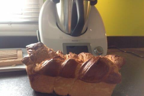 Brioche du boulanger Thermomix par Weibull81