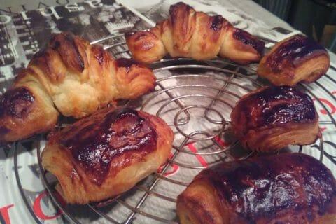 Croissants Thermomix par Cecile75
