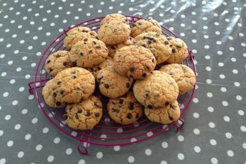 Cookies américains Thermomix par Aurelielily