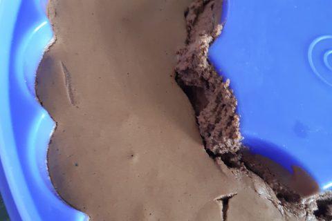 Mousse au chocolat magique au Thermomix