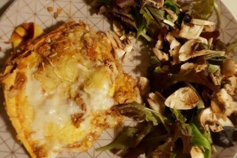 Lasagnes à la bolognaise Thermomix par Anthea_2