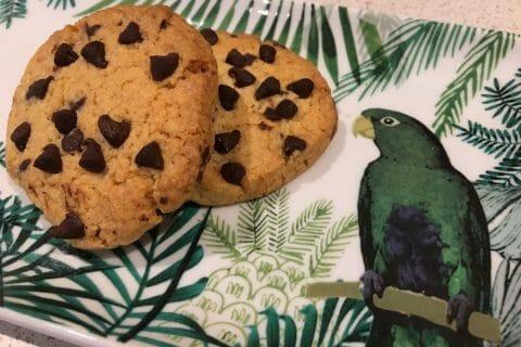 Cookies américains Thermomix par d6bel