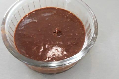 Mousse au chocolat magique Thermomix par Emeline Durand