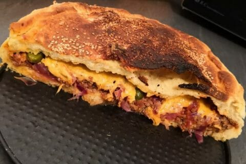 Cheeseburger XXL Thermomix par Naomie_27