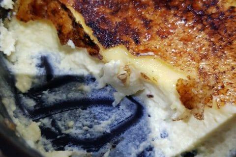 Crème brûlée Thermomix par Marion23
