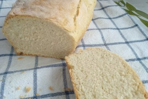 Pain de mie au Thermomix