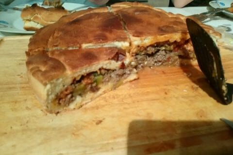 Cheeseburger XXL Thermomix par Aurelie_86