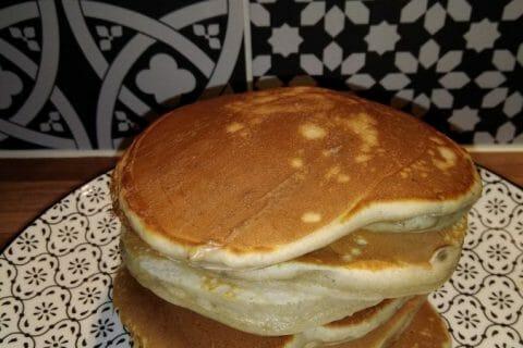 Pancakes à la banane Thermomix par Celia_8