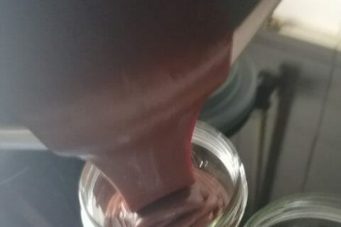 Nutella Thermomix par sansan06