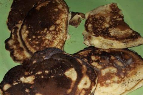 Pancakes Thermomix par nini23