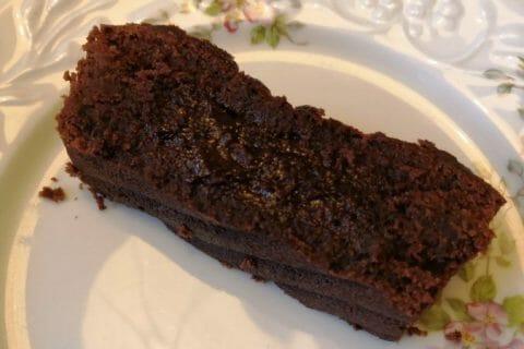 Cakounet au chocolat Thermomix par Mariemcbeal