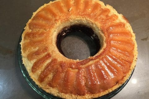 Chocoflan Thermomix par Realpims
