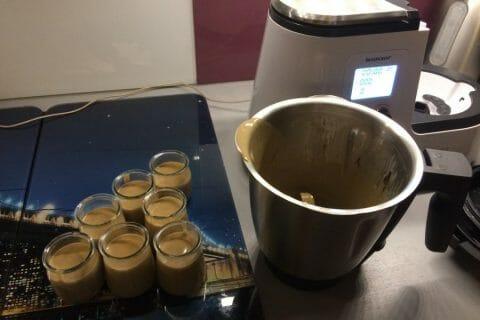 Crème au café Thermomix par amande-b