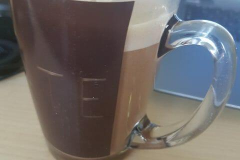 Café mocaccino au Thermomix