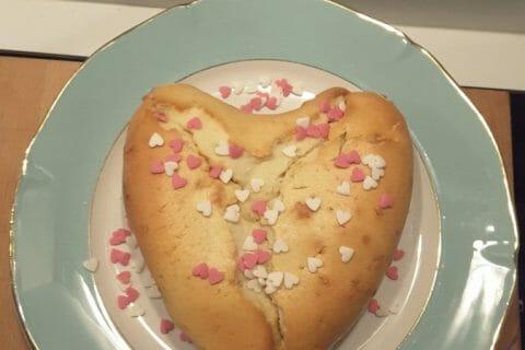 Le Saint Valentin Thermomix par Ludy.com